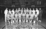 Women's Basketball Team, 1990