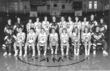 Women's Basketball Team, 1993