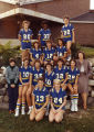 Women's Basketball Team, 1982-1983