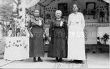 Menominee Indian women, 1915? - 1930?