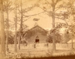 Church of the Holy Cross, 1900? - 1920?