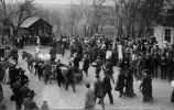 Funeral procession, 1920? - 1930?