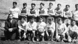 St. Joseph's Indian School basketball team, 1934