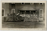 Students of St. Joseph's Indian School, 1920? - 1935?