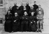 Holy Rosary Jesuits, 1918